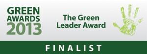 The-Green-Leader-Award
