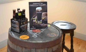 10 Things You Might Not Know About Carlow Brewing Company