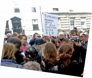 anti gmo march
