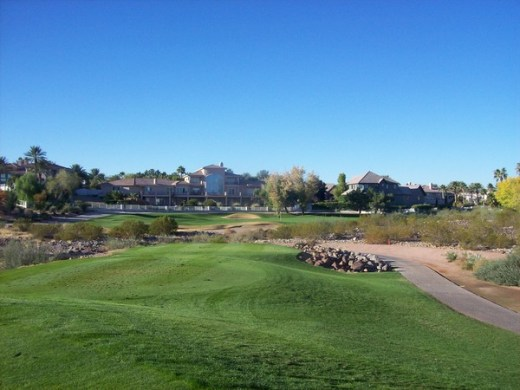 The Legacy Golf Club Details and Information in Southern Nevada Las     More Photos
