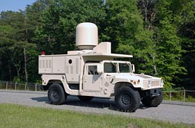 Highly Adaptable Multi-Mission Radar (HAMMR)