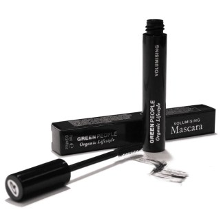 organic volumizing mascara