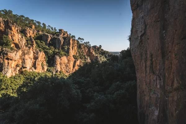projet rééquipement Greenspits paysage du Blavet