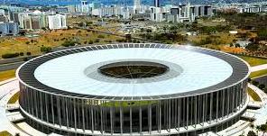 estadio nacional do braisilia