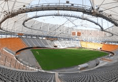 Estadio Stadium Guide