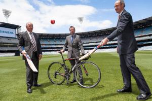 Cricket Siemens