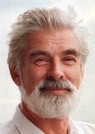 Physik-Nobelpreisträger Klaus Hasselmann