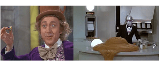 Wonka and Sleeper 3