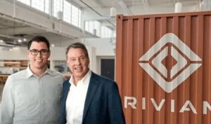 Ford инвестирует 500 млн.$ в электромобильный стартап Rivian