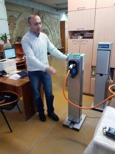 Беларусь хочет стать первой в СНГ на рынке электрозаправок