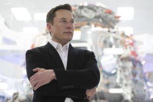 Илон Маск: Нью-Йоркская гигафабрика Tesla откроется для производства аппаратов ИВЛ