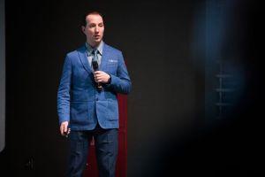 Алексей Михеев – «На базе наших платформ можно производить электрические транспортные средства различного назначения…»
