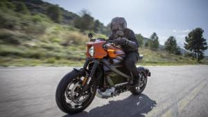 Harley-Davidson Motor Company возобновила производство электромотоцикла LiveWire
