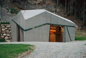 ЭкоАрхитектура в гидроэнергетике