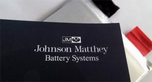 Cummins приобретает автомобильные аккумуляторные системы Johnson Matthey