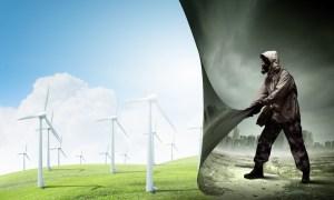 Как экология проникает в сферы жизни