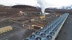 Чили впервые входит в мировую статистику стран, производящих геотермальную энергию