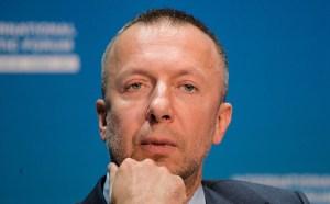 Миллиардер Дмитрий Босов, владелец угольных компаний, покончил с собой