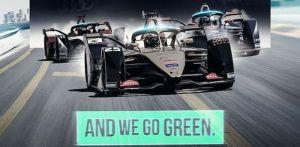 And We Go Green: премьера фильма Леонардо ДиКаприо про Formula E на русском языке!