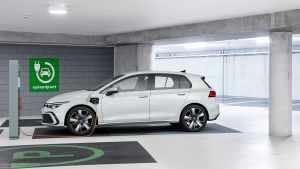 Volkswagen: таблетка от страха электромобилизации