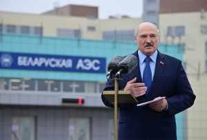 Ввод в строй БелАЭС будет стимулировать электромобилизацию Беларуси