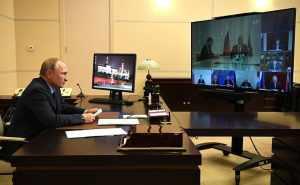Сможет ли критика Владимира Путина в отношении Роскосмоса что-то изменить?