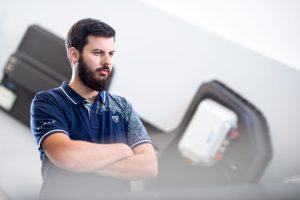 Rimac открывает центр исследований и разработок в Великобритании и получает инвестиции от Porsche