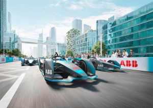 Сегодня Nissan подтвердил своё продление участия в гоночной серии Formula E и использование болида поколения Gen3