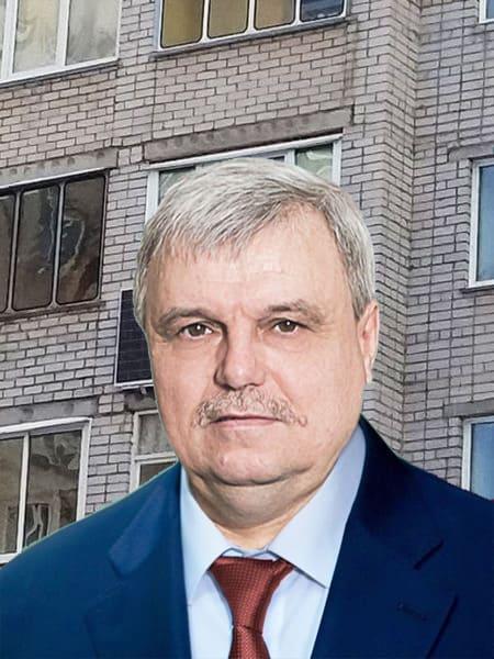 микроСЭС в многоэтажном доме и Василий Сташко