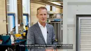 Volkswagen не отвергает водород как топливо. Но у компании есть собственная стратегия