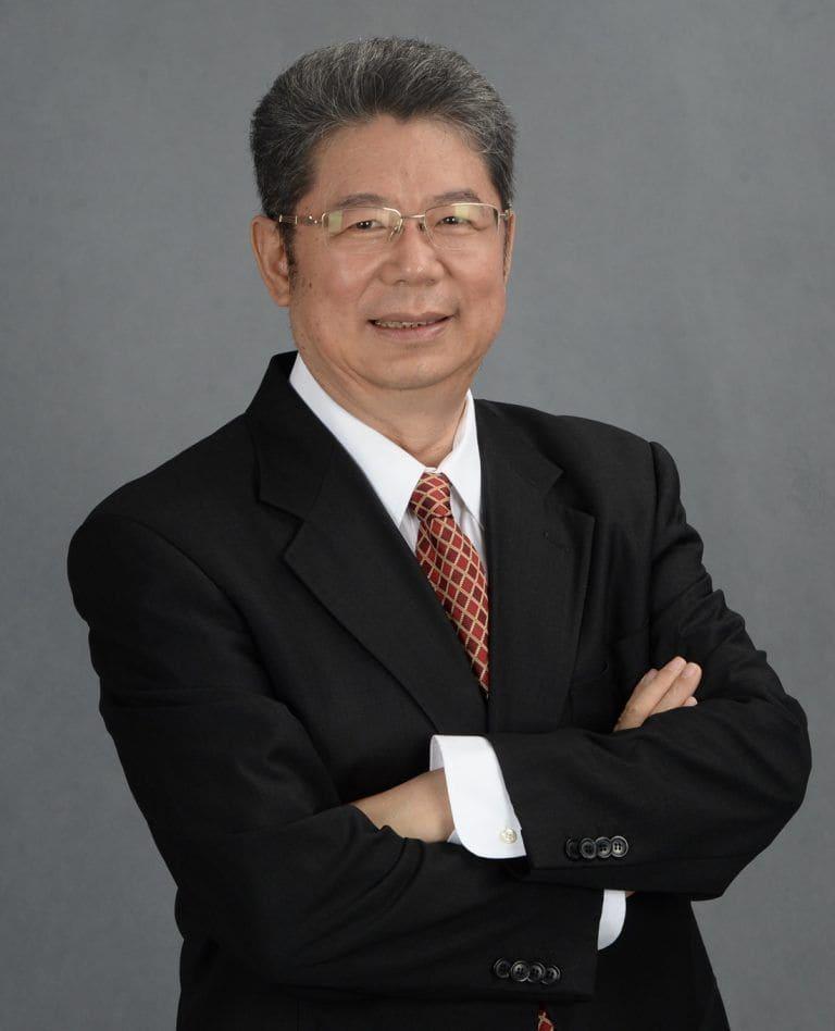 Ма Юншэн, президент Sinopec