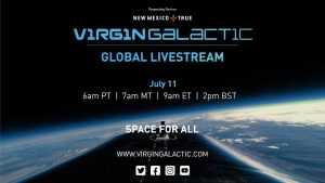 SpaceShipTwo VSS Unity 22 к полёту готов. Смотрим первый официальный суборбитальный полёт корабля компании Virgin Galactic
