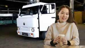 Kami Motors - автопром с чистого листа