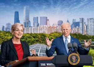 Только одна солнечная энергия может составить до 50% энергобаланса в США