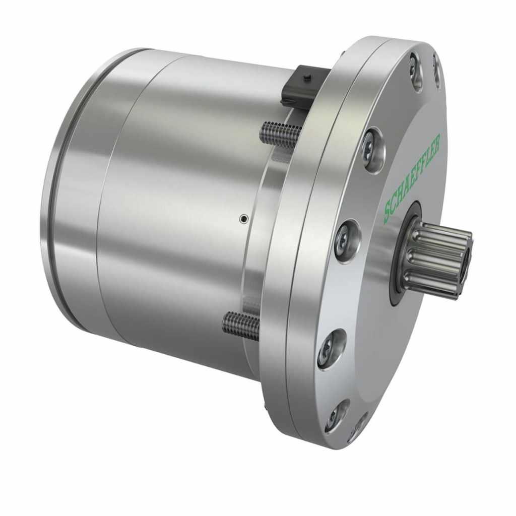 Педальный генератор от Schaeffler. Изображение: Schaeffler