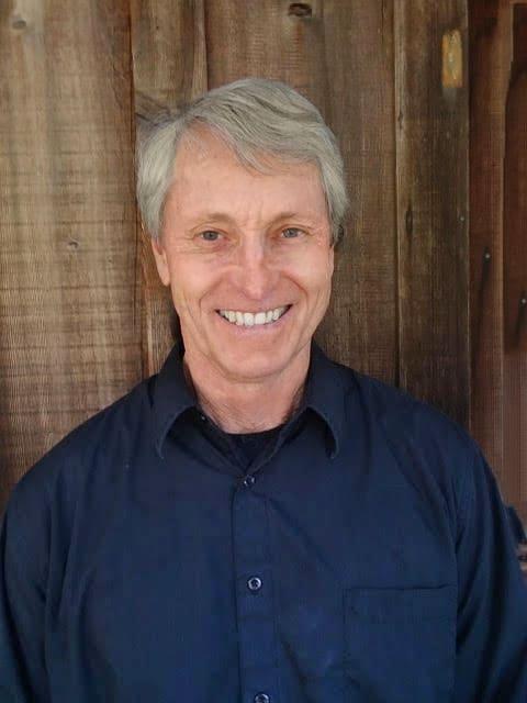 Стив Хеккерот, основатель и генеральный директор Solectrac