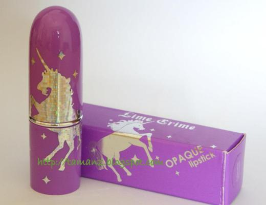 Lime Crime Airborne Unicorn
