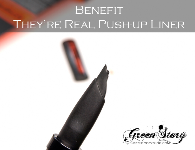 Benefit They're Real Push-up Liner