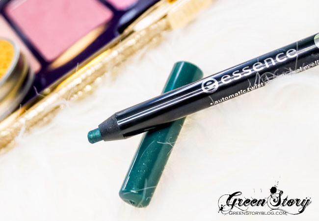 essence gel eyepencil