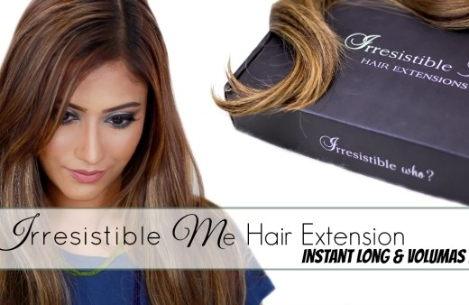 Irresistible Me Hair Extension
