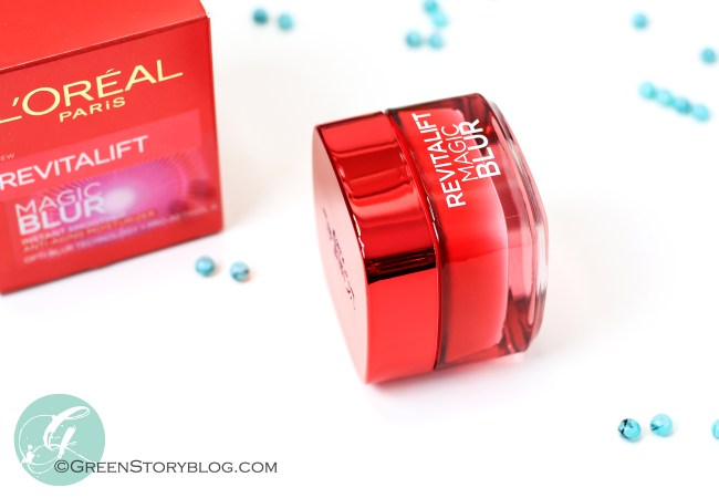 Loreal Revitalift Magic Blur