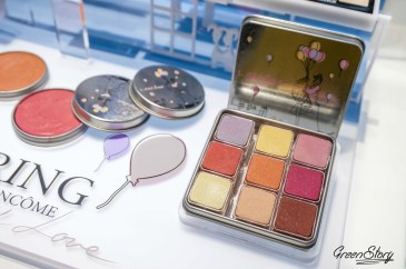 Lancome Spring Collection 2016