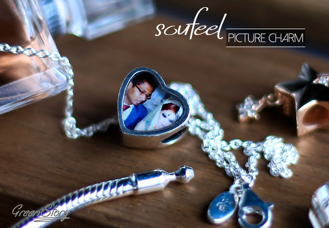 Soufeel Picture Charm