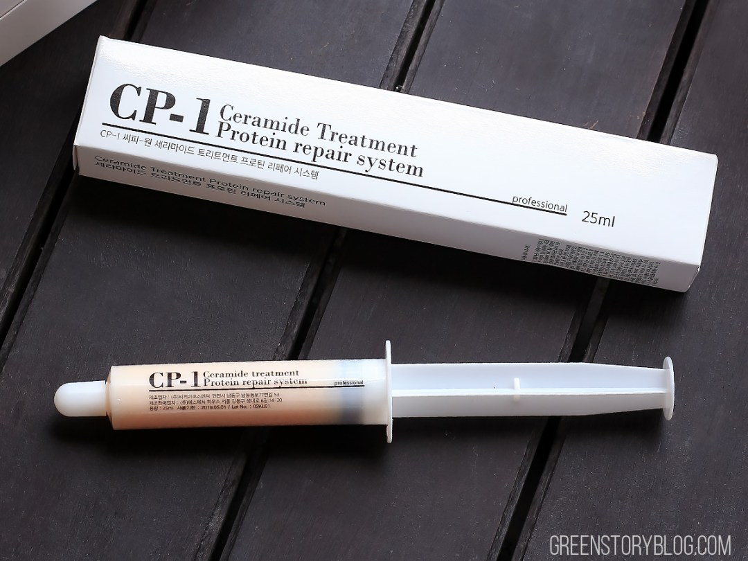 Piolang CP-1 Protein Clinic (Ceramide Treatment)