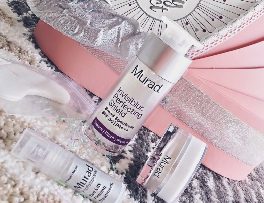 Murad Skincare | Party Perfect Holiday Kit