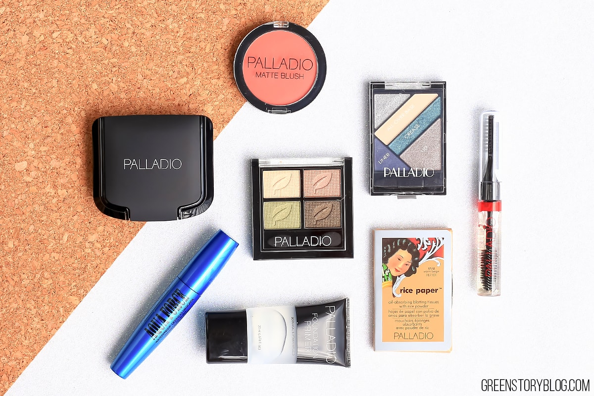 Palladio Beauty - Botanical & Vitamin Infused Makeup | Hot/Not???