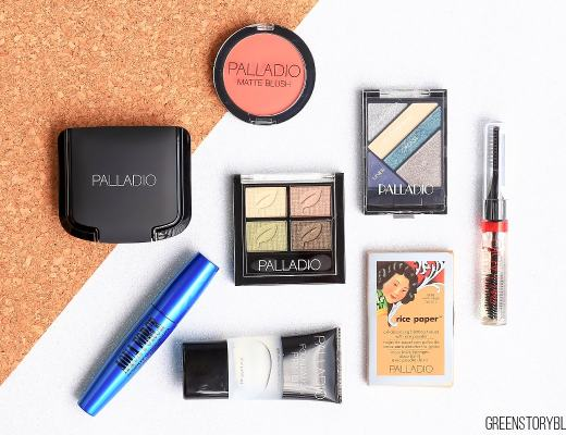 Palladio Beauty | HOT or NOT