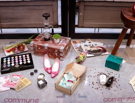 Commune Sunway Velocity Mall | Artisanal Shopping Experience at KL