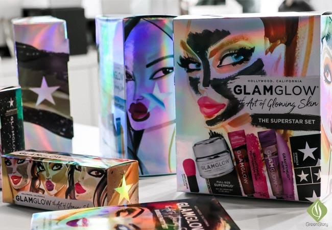 glam glow skincare