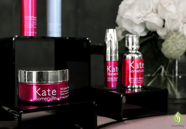 kate somerville wrinkle warrior mask